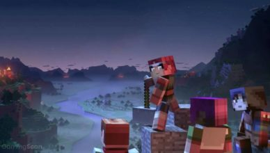 2 new minecraft based games to be released by mojang
