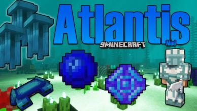 atlantis mod 1 17 1 underwater city artifacts