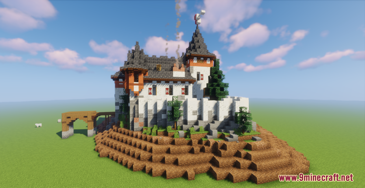 Castle Grafenstein Screenshots (1)
