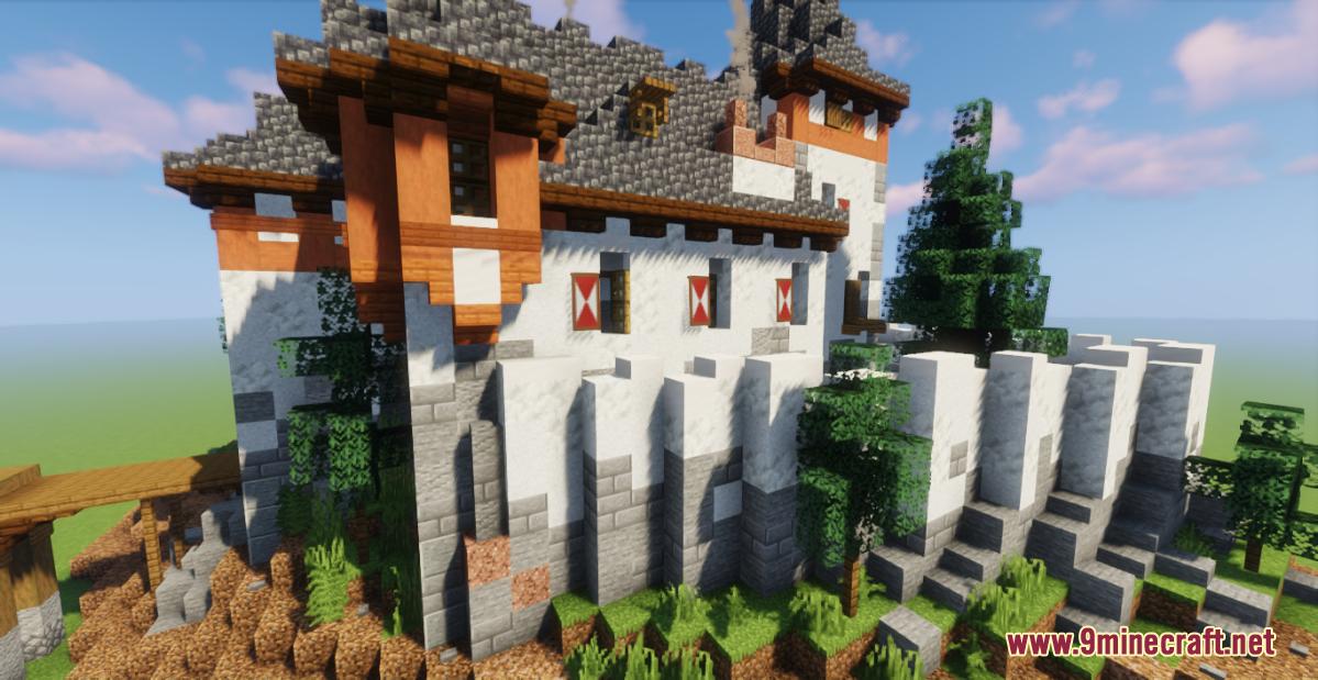 Castle Grafenstein Screenshots (2)