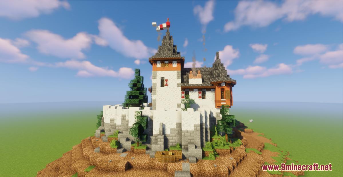 Castle Grafenstein Screenshots (8)