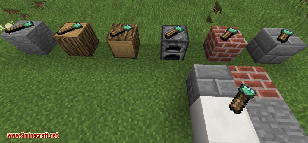 Chisels and Bits Mod Screenshots 5