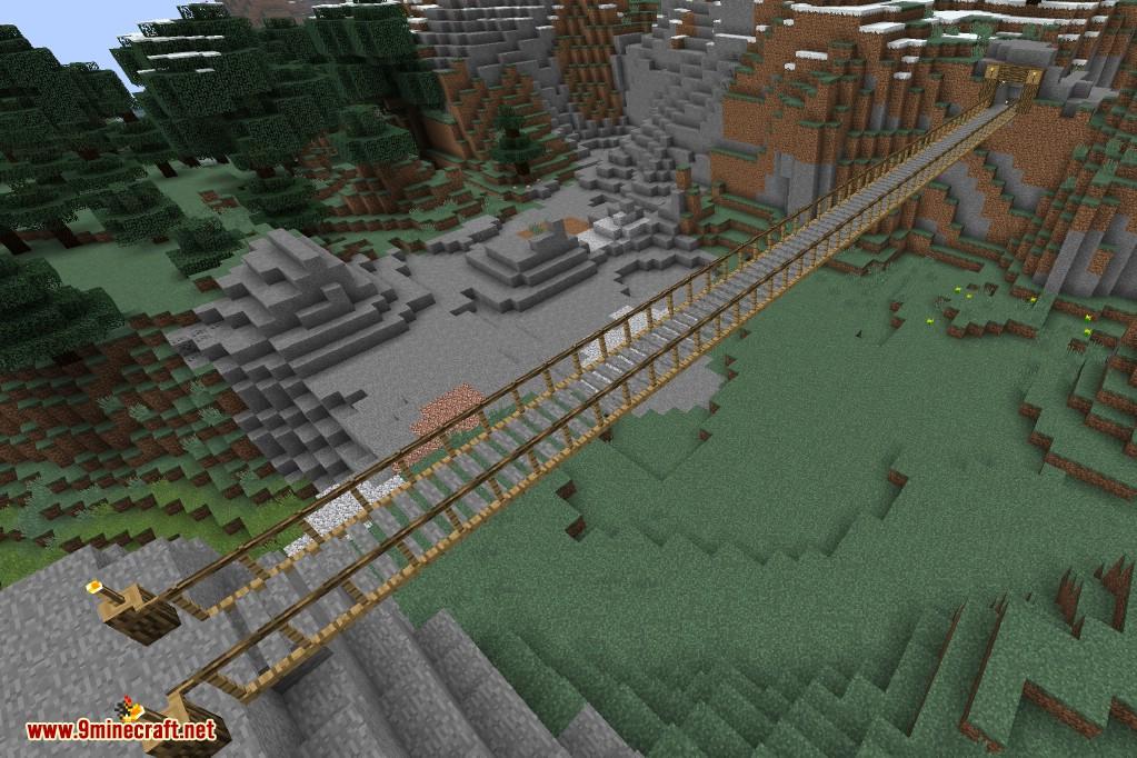 Chisels and Bits Mod Screenshots 9