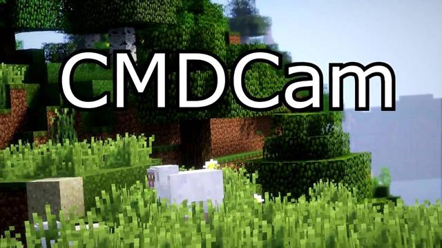 cmdcam-mod