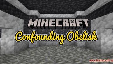 confounding obelisk map 1 17 1 for minecraft