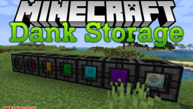 dank storage mod 1 17 1 1 16 5 new containers