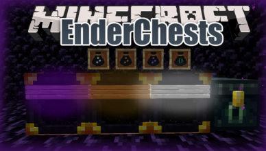 enderchests mod 1 17 1 1 16 5 remote chest unique storage