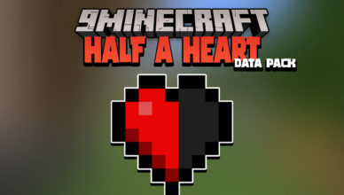 every mob on half a heart data pack 1 17 1 exciting challenge