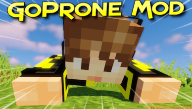 goprone mod 1 17 1 1 16 5 sneaking through 1 block high gaps