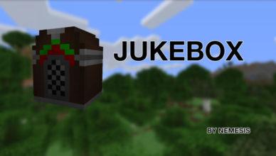 jukebox mod 1 17 1 1 16 1 a more advanced jukebox