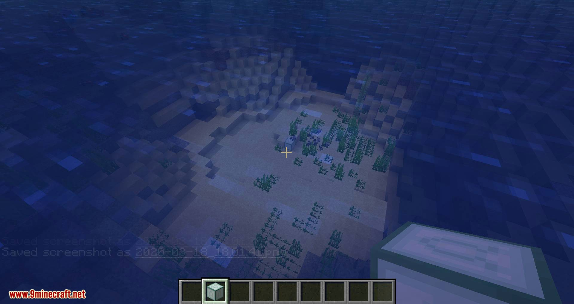 Lightest Lamps mod for minecraft 12