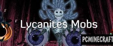 lycanites mobs monsters mod for minecraft 1 16 5 1 15 2 1 14 4 1 12 2