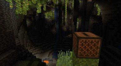 news minecraft snapshot 21w42a nouvelles musiques et particules