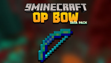 op bow data pack 1 16 5 one shot bow