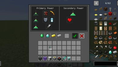 open gui win10so style resource pack 1 18