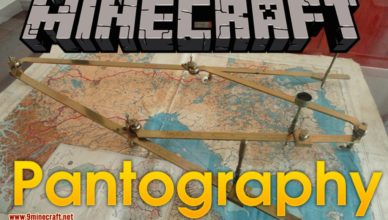 pantography mod 1 14 4 1 12 2 easy way to copy map item data