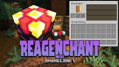 raegenchant mod 1 16 5 making enchanting more precise