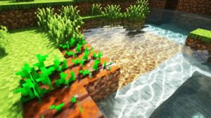 realism pbr resource pack for 1 17 1 1 16 5 1 15 2
