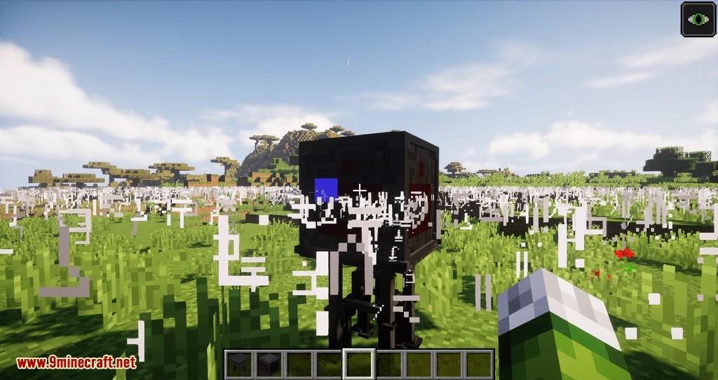 Rune Craft mod for minecraft 04