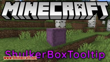 shulkerboxtooltip mod 1 17 1 1 16 5 whats in my shulker box