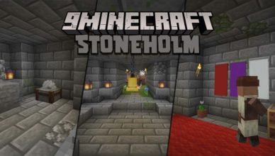 stoneholm mod 1 17 1 1 16 5 village secret