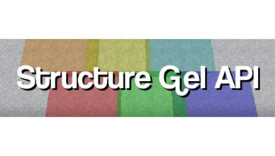 structure gel api 1 17 1 1 16 5 creating structures easier