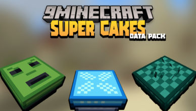 super cakes data pack 1 17 1 op cakes