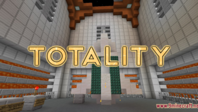 totality map 1 17 1 for minecraft