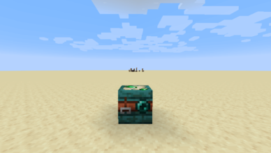 trading table mod 1 16 5 a single block for remote villager trading