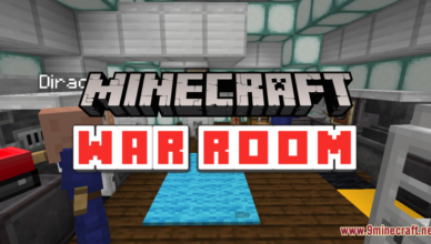 war room map 1 17 1 for minecraft