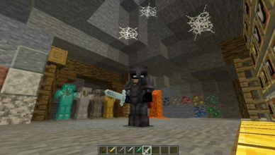 white netherite 16x pvp texture pack 1 18